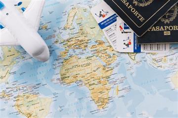Паспорта, визы